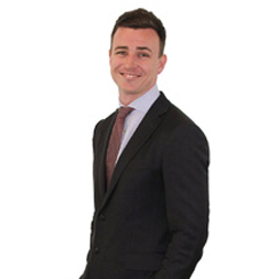 Andrew Hanlon - Criminal Lawyer