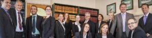 Potts Lawyers Team