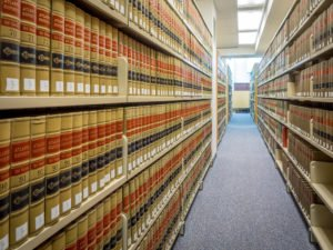 Legal Library