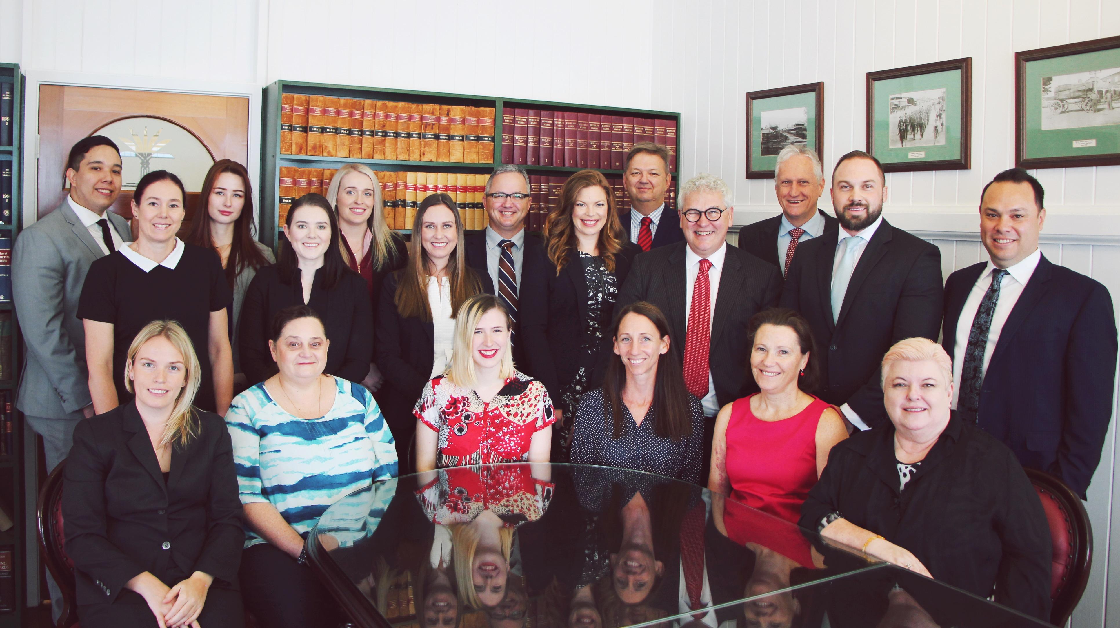 Criminal and Litigation Lawyers Brisbane & Gold Coast - Potts Lawyers